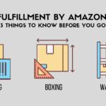 Cargomaxx Guide to Fulfillment By Amazon FBA How to Know Before You Go Stickering Boxing Warehouse Management Logistics Shipping Prep center
